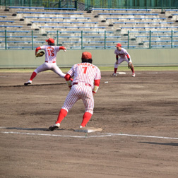2015年 都市対抗野球大会一次予選 青森県予選 一回戦 (対 全弘前倶楽部)