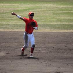 2015年 都市対抗野球大会一次予選 青森県予選 準決勝 (対 自衛隊青森)